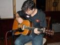 David Bianco Recording Doug Pettibone