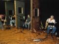 Eva Ayllón horn session recording