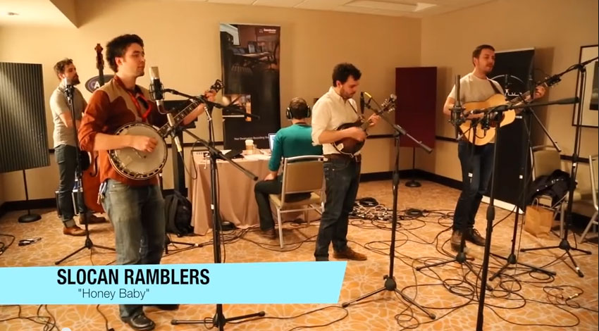 Slocan Ramblers