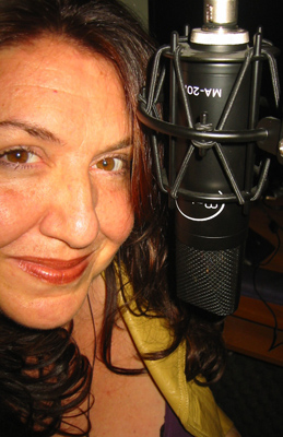 Stephanie Riggio