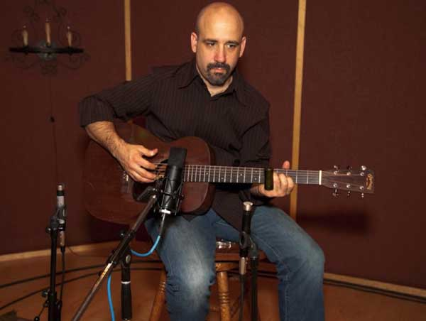 Tony Furtado
