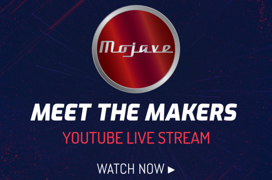 Meet the Makers