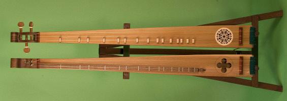 Leonardo Bella – Esoteric Instruments