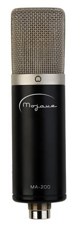 Mojave Microphones