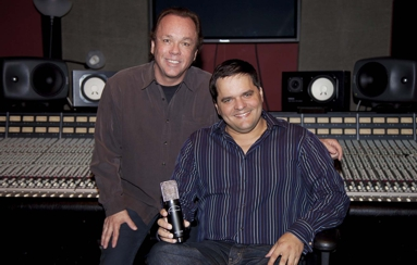 MOJAVE AUDIO AND ROYER LABS ASSUME VITAL ROLE IN PRODUCTION OF LATIN GRAMMY® AWARD-NOMINATED RECORDING