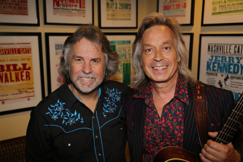 """Mojave Audio Microphones Key to Production of Jim Lauderdale's  """"This Changes Everything"""""""